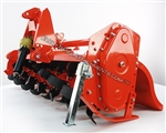 90 inch HD Tractor Rotary Tiller