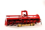 "Phoenix T20-GE Series Heavy Duty 72"" 3 Point Hitch, Tractor PTO Driven Rotary Tiller from Sigma"