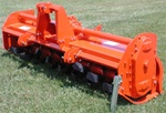 "Phoenix T25-GE Series Heavy Duty 100"" 3 Point Hitch, Tractor PTO Driven Rotary Tiller from Sigma"