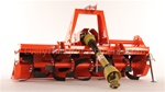 "Phoenix T4 Series Value Model 59"" 3 point hitch, Tractor PTO Driven Economy Rotary Tiller from Sigma"