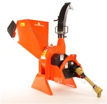 Phoenix PWC-450 Tractor PTO Wood Chipper