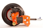 TEDBRAKES Zero Turn Mower Front Brakes, Disc Brakes for Bad Boy Mowers