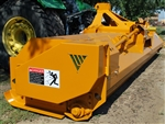 Vrisimo Orchard Flail Mower