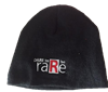 Beanie with DARE to be raRe logo