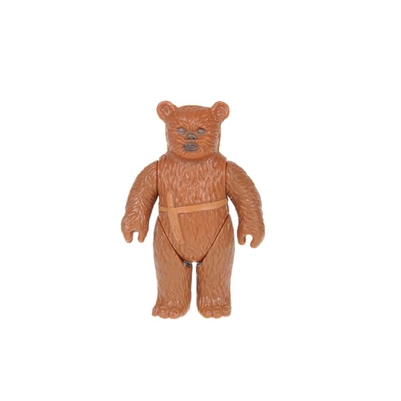 Ewok Action Figure