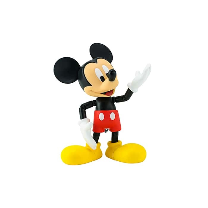 Mickey Mouse Action Figure