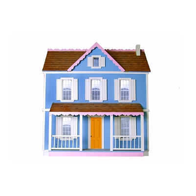 Blue/Pink Dreamhouse