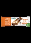 Sprouted Grow Raw Plant Protein Bar - Cinnamon Spice