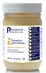 Canadian Gold Honey (1lb)