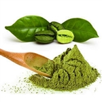 Ojio Green Coffee Powder