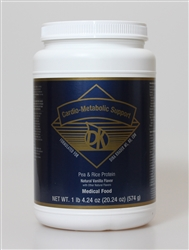 CARDIO - METABOLIC SUPPORT VANILLA