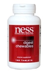 NESS Digest Chewable 180 Caps