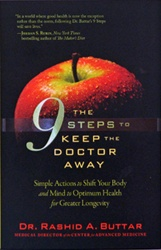 The Nine Steps to Keep the Doctor Away