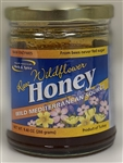 Wildflower Mediterranean Honey 10oz