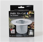 PARIS TEA STRAINER