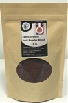 Organic Fruit Powder Blend 8OZ