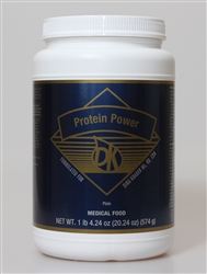 PROTEIN POWER PLAIN  22.24 OZ