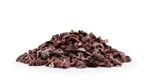 DINA'S RAW FERMENTED CACAO NIBS (8oz)
