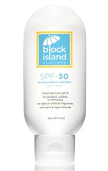 NATURAL MINERAL SUNSCREEN SPF 30