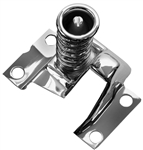 1967-73 Camaro Chrome Safety Catch & Spring