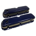 Blue Valve Covers Ford 289 302 351W 5.0L 1962-1985