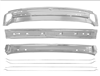 1970-1972 Chevelle Roof Panel Braces