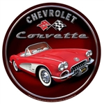 Chevolet Corvette