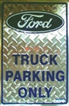 Ford Parking