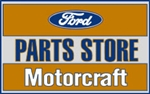 Ford Parts Store