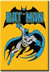 MAGNET Magnet: Batman - Retro