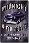 MAGNET Magnet: Legends Midnight Auto