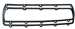 Oldsmobile V/8  Valve Cover Gaskets Rubber / Steel Core