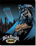 TIN SIGN Batman - The Dark Knight