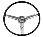 1967 Camaro Steering Wheel Deluxe