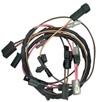 1970-72 Chevelle Cowl Induction Harness