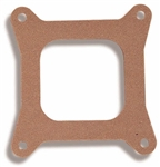 1965-72 Chevelle Holley Carburetor Base Gaskets & Shields