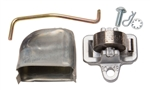 1966-69 Chevelle Big Block QuadraJet Choke Kits
