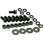 1964-72 Chevelle Frame Bracket Attaching Bolt Kit
