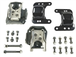 1964-67 Chevelle Big Block Engine Mounting Kit