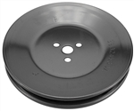1969-72 Chevelle SMOG Deep Groove Pulley