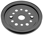 1964-67 Chevelle Small Block Single Groove Crank Pulley