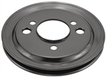 1964-68 Chevelle 396 Singlw Groove Crank Pulley