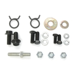 1965-68 Chevelle Big Block Power Steering Hardware Kit