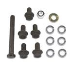 1969-72 Chevelle Small Block Power Steering Hardware Kit