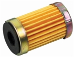 1964-72 Chevelle QuadraJet Short Fuel Filter