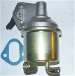 1968-72 Chevelle Big Block Fuel Pump With Return