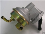 1967-72 Chevelle Small Block Delco Logo Fuel Pump