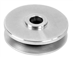 1964-72 Chevelle SHP Alternator Pulley Deep Groove