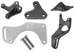 1969-70 Chevelle Big Block Air Conditioning Brackets Kit