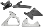 1970-71 Chevelle Big Block Air Conditioning Brackets Kit